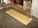 What is an Acrylic Display Case?