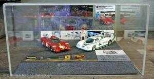 Brian Redman Cars