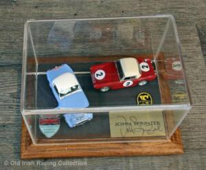John Sprinzel Racing Collection
