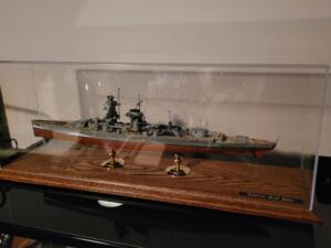 battleship display case 2