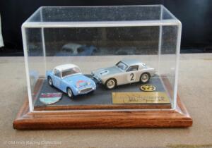 cars display case 2