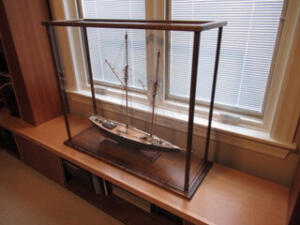 cherry-walnut-model-ship-display-case