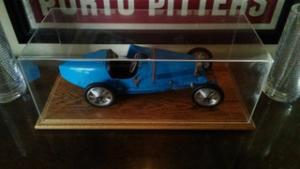 Kevin Conway Race Car Display
