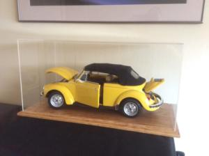 reg shaffer 1976 vw carbiolet 1