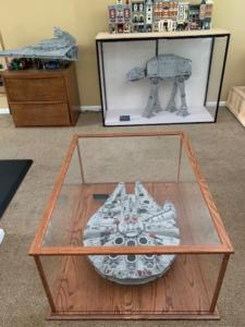 star wars display case zoom out