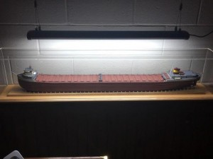 Edmund Fitzgerald model in my case (2)