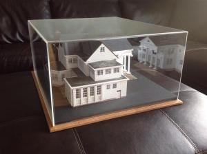 House for historical museum 2