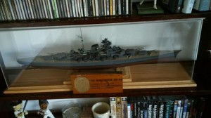 John Clark USS Wisconsin