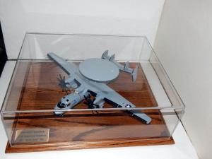 Northrop Gruman E-2B Advanced Hawkeye Delta 1