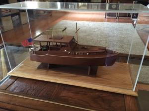 boatdisplaycase