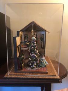 Christmas Diarama