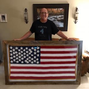 framed-american-flag-display-case