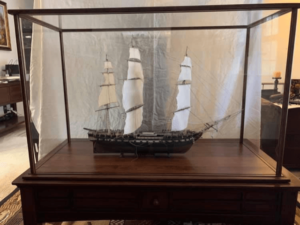 full-sail-ship-display-case