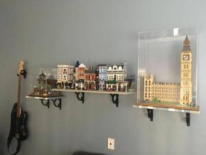Lego display case