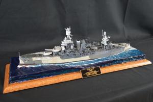 Martin Quinn USS Texas